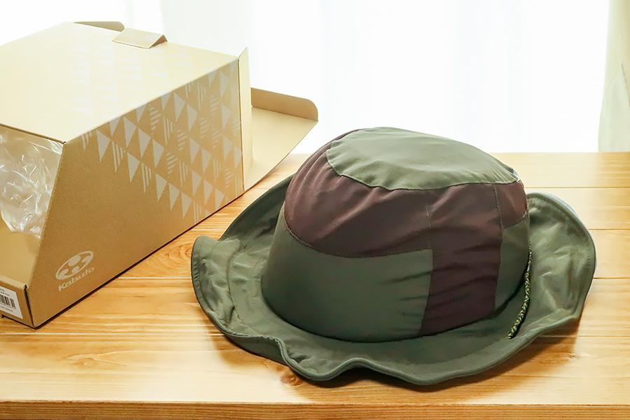 OGKカブトのヘルメット:DAYS(デイズ)の写真