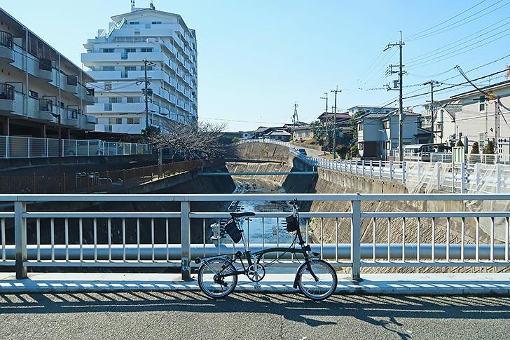 滑橋の写真