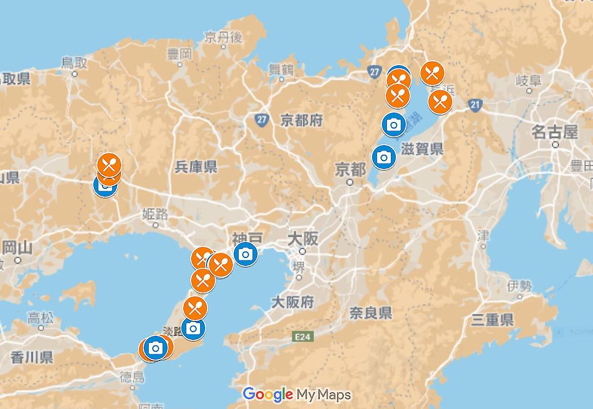 地図のイメージ画像