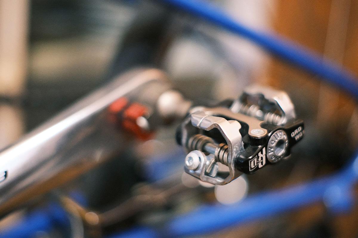 バイクフライデー・ニューワールドツーリストの写真